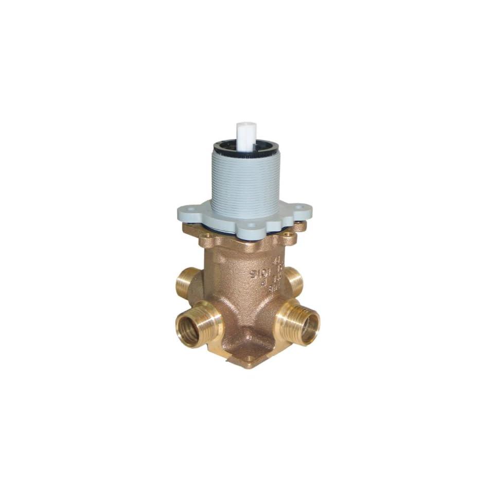 Pfister F042VGCC Vega Single Control 4 Inch Centerset Lavatory Faucet, Polished Chrome