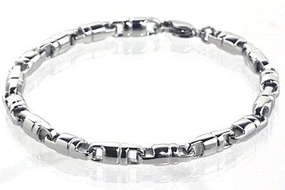 Titanium Link Bracelet [5mm]