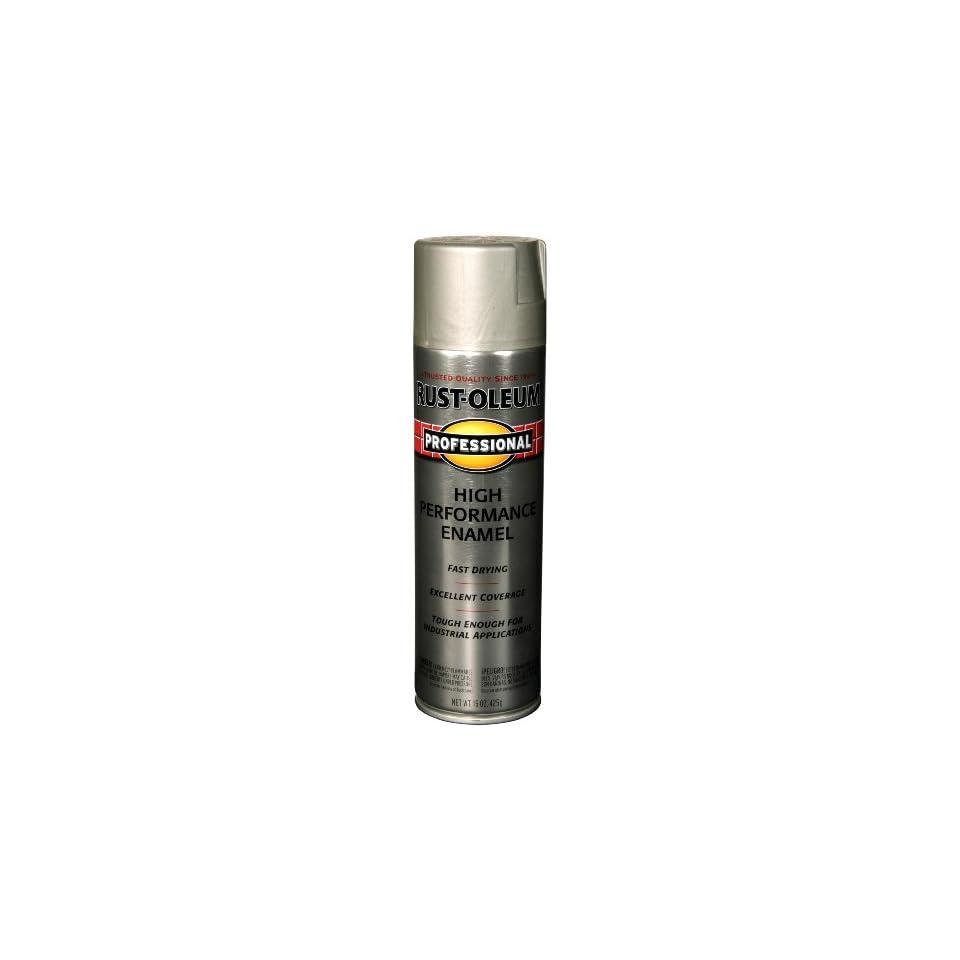 Krylon K02400000 Stainless Steel Finish Aerosol Spray Paint 11