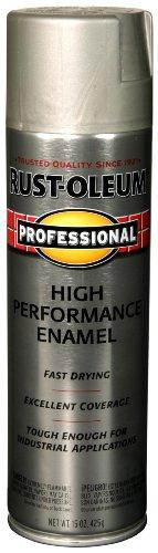 rust oleum 7519838 professional high performance enamel. Black Bedroom Furniture Sets. Home Design Ideas