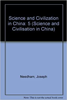 Essay on Science and Civilization
