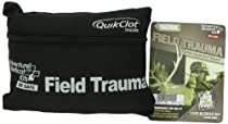 Adventure Medical Kits Tactical Field/Trauma with QuikClot (2 Pack)