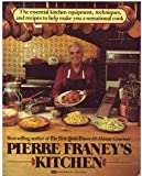 FT-P.FRANEY'S KITCHEN (0449900959) by FRANEY, PIERRE