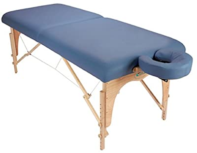 Custom Craftworks Athena Classic Portable Massage Table Package