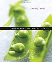 Understanding Nutrition, 13th Edition Front Cover
