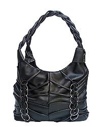 Vintage Stylish Ladies Handbag Blue(bag 171)