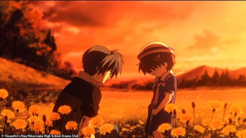 Clannad: After Story Complete Collection (第2期 BD-BOX 北米版)