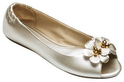 Womens Size 12 Flip Flops front-1059077