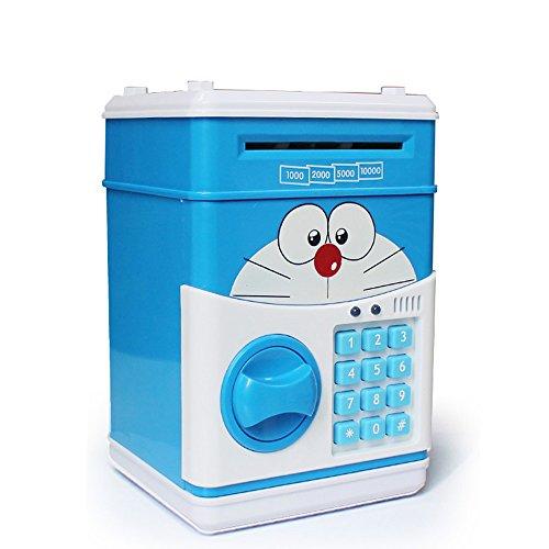Image result for kids money bank toy