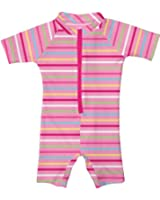 i play. Unisex Baby One Piece Swim Sunsuit