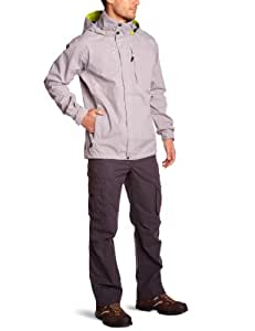 Lafuma Donegal Veste homme Dove Grey FR : 38 (Taille Fabricant : S)
