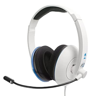 Ear Force Amplified Stereo Gaming Headset