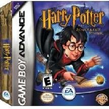 Electronic Arts-Harry Potter and the Sorcerer's Stone