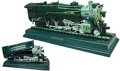 1925 Crescent Locomotive Train Phone