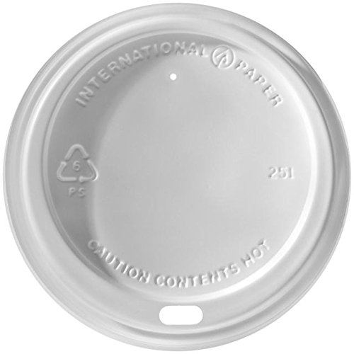 international-paper-lhrds-16-dome-lid-16-oz-polystyrene-white-pk1200