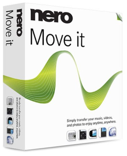 Télécharger sur eMule Nero Move it v1.2.19 avec Serial
