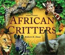 African Critters - Robert Haas