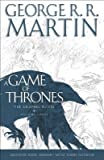 img - for A Game of Thrones, Volume Three : The Graphic Novel(Hardback) - 2014 Edition book / textbook / text book