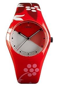 noon copenhagen Unisex- Armbanduhr Kolor 01040