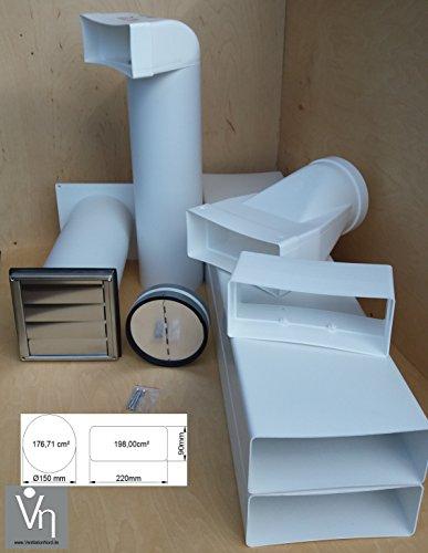 timloc-oe-150-cm-hotte-en-acier-inoxydable-anti-retour-plat-canal-220-x-90-mm