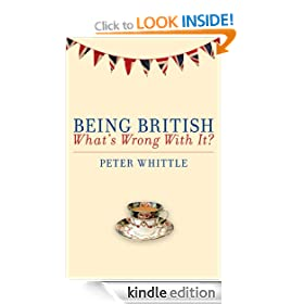 Being British: What's Wrong With It?