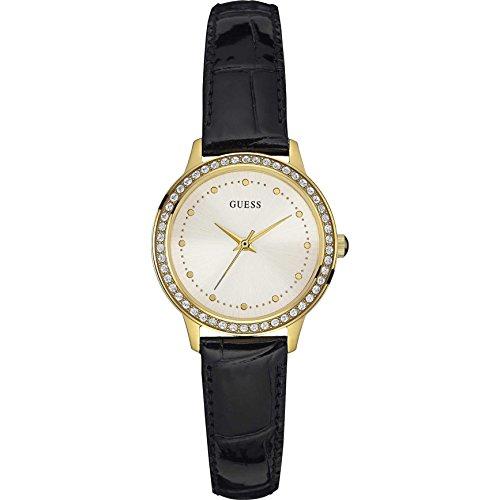 orologio solo tempo donna Guess Chelsea trendy cod. W0648L1