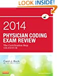 Physician Coding Exam Review 2014: Th...