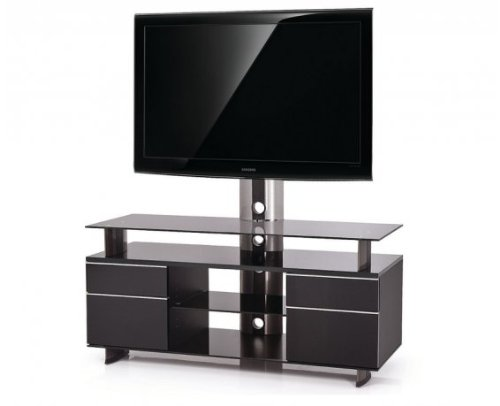 meuble tv 120 pas cher. Black Bedroom Furniture Sets. Home Design Ideas