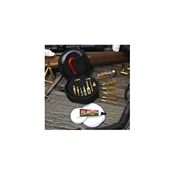 Otis Universal Tactical Gun Cleaning System - USA Made by Otis