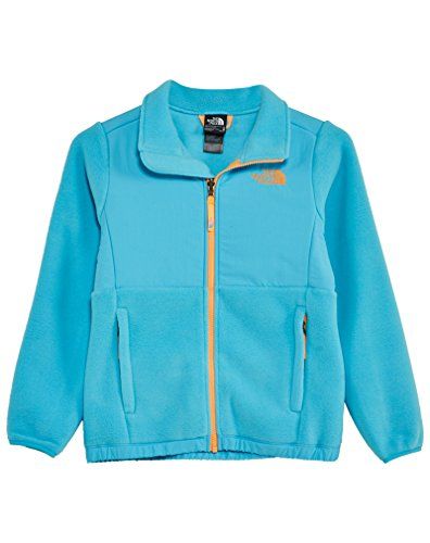 The North Face Girls Denali Jacket Recycled Fortuna Blue XL