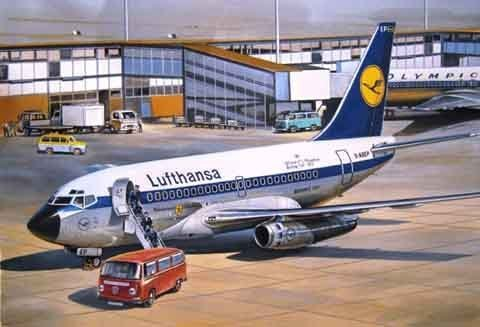 ark-models-ee14415-1144-scale-boeing-737-100-american-short-haul-airliner-lufthansa-plastic-model