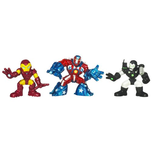 Great Price Buy Marvel Super Hero Squad Movie Pack With