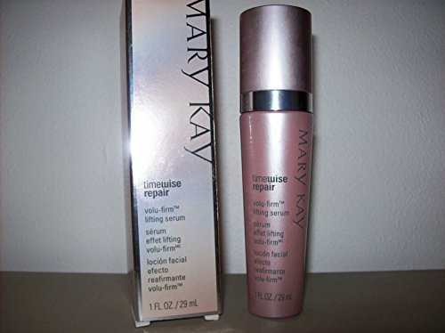 mary kay timewise repair Volu-firm lifting serum 1 onz new full size retail $70.00