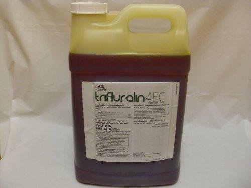 aceto-corporation-25-gallon-treflan-trifluralin-4ec-pre-emergent-herbicide