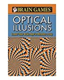 BRAIN GAMES FLEXI OPTICAL ILLUSIONS