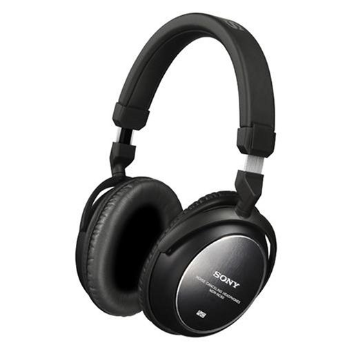 Sony Mdrnc60 Noise-Canceling Headphones