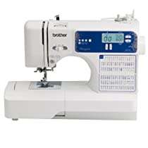 Hot Sale Brother Designio Series DZ2750 Computerized Sewing & Quilting Machine