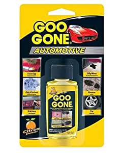 goo gone 1oz automotive cleaner automotive. Black Bedroom Furniture Sets. Home Design Ideas