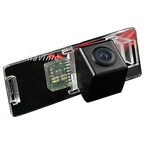 Dp video backup camera