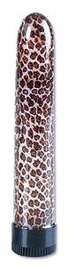 California Exotics Temptress Collection Vibrator Leopard by California Exotic Novelties