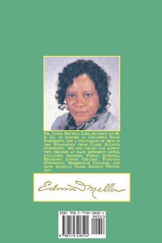 A Documentary of Mrs. Booker T. Washington