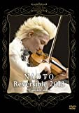 NAOTO Reversible 2013 -Concert side- [DVD]