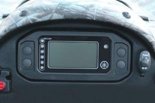 Yamaha OEM 2007-09 Rhino 450 Digital Meter Kit. Multi-Function LCD. SSV-2P581-20-00 (2007 Yamaha Rhino 450 Digital compare prices)