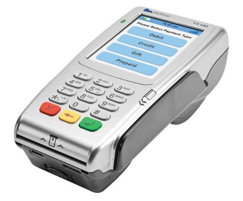 Verifone Vx 680 Wifi 192Mb W/Scr And Contactless