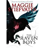 [ [ [ The Raven Boys (Raven Boys) [ THE RAVEN BOYS (RAVEN BOYS) ] By Stiefvater, Maggie ( Author )Sep-18-2012 Compact Disc