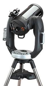 Celestron CPC 925 StarBright XLT GPS Schmidt-Cassegrain 2350mm Telescope with Tripod... by Celestron