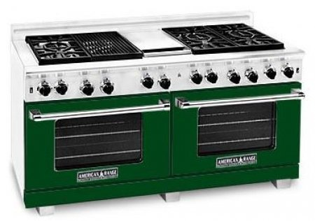Built In Ovens Gas front-278601