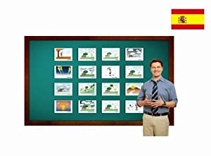 Amazon.com: Tarjetas de vocabulario - Spanish Weather and Seasons