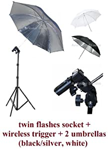 Studio Twin Flash 43