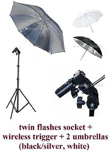 Studio Twin Flash 43